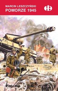 Pomorze 1945 - Marcin Leszczyński - ebook