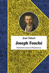 Joseph Fouché - Jean Tulard - ebook