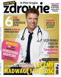 Doktor Zdrowie 2/2021 - Opracowanie zbiorowe - eprasa