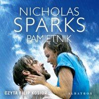 Pamiętnik - Nicholas Sparks - audiobook