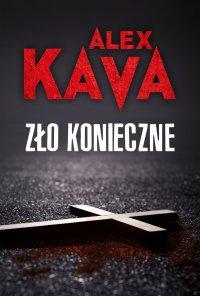 Zło konieczne - Alex Kava - ebook