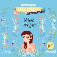 Klasyka dla dzieci. Miłość i przyjaźń - Jane Austen - audiobook