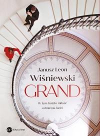 Grand - Janusz Leon Wiśniewski - ebook