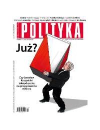 Polityka nr 17/2021 - Opracowanie zbiorowe - audiobook
