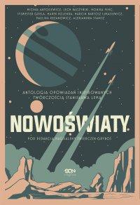 Nowoświaty - Michał Antosiewicz - ebook