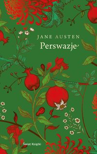 Perswazje - Jane Austen - ebook