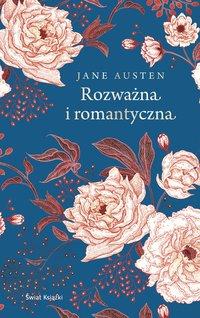 Rozważna i romantyczna - Jane Austen - ebook