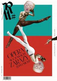 Ruch Muzyczny nr 8/2021 - Opracowanie zbiorowe - eprasa