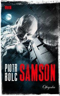 Samson - Piotr Bolc - ebook
