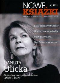 Nowe Książki 3/2021 - Opracowanie zbiorowe - eprasa