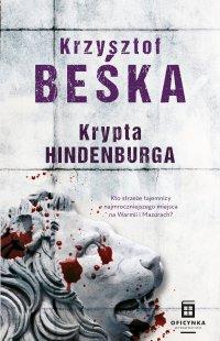 Krypta Hindenburga - Krzysztof Beśka - ebook