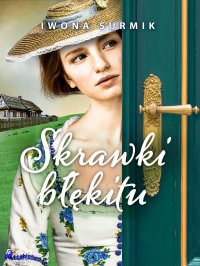 Skrawki błękitu - Iwona Surmik - ebook