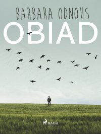 Obiad - Barbara Odnous - ebook