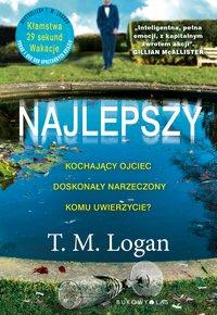 Najlepszy - T. M. Logan - ebook