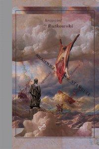Mickiewicz w Stambule - Krzysztof Rutkowski - ebook