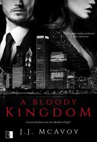 A Bloody Kingdom - J. J. McAvoy - ebook