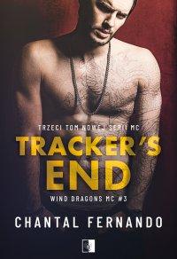 Tracker's End - Chantal Fernando - ebook