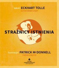 Strażnicy istnienia - Eckhart Tolle - ebook