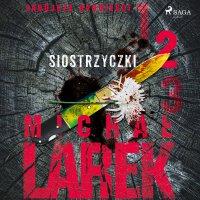 Zabójcze opowieści 2. Siostrzyczki - Michał Larek - audiobook