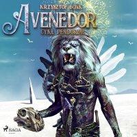Cykl Pendorum. Część VII. Avendor - Krzysztof Bonk - audiobook