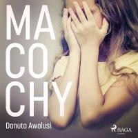Macochy - Danuta Awolusi - audiobook