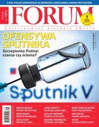 Forum nr 9/2021 - Opracowanie zbiorowe - eprasa