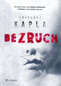 Bezruch - Grzegorz Kapla - ebook