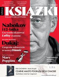 Książki. Magazyn do czytania 2/2021 - Opracowanie zbiorowe - eprasa