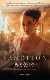 Sanditon - Kate Riordan - ebook
