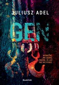 GEN - Juliusz Adel - ebook