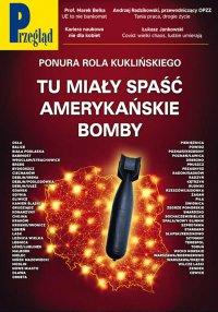 Przegląd nr 18/2021 - Jerzy Domański - eprasa