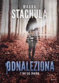 Odnaleziona - Magda Stachula - ebook