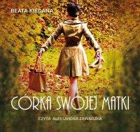 Córka swojej matki - Beata Kiecana - audiobook