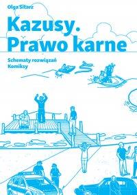 Kazusy. Prawo karne - Olga Sitarz - ebook