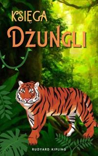 Księga dżungli - Rudyard Kipling - ebook