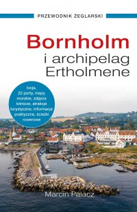 Bornholm i archipelag Ertholmene - Marcin Palacz - ebook