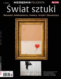 Niezbędnik Inteligenta: Świat sztuki - Opracowanie zbiorowe - eprasa