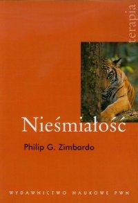 Nieśmiałość - Philip Zimbardo - ebook