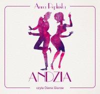 Andzia - Anna Peplińska - audiobook