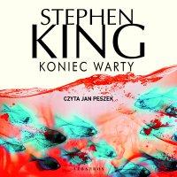 Koniec warty - Stephen King - audiobook