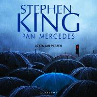 Pan Mercedes - Stephen King - audiobook