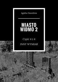 Miasto Widmo2 - Agatha Dauntless - ebook