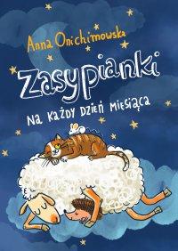 Zasypianki na każdy dzień miesiąca - Anna Onichimowska - ebook