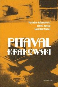 Pitaval krakowski, wyd. VI poprawione - praca zbiorowa - ebook