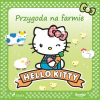 Hello Kitty - Przygoda na farmie - – Sanrio - audiobook