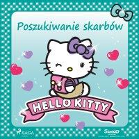 Hello Kitty - Poszukiwanie skarbów - – Sanrio - audiobook