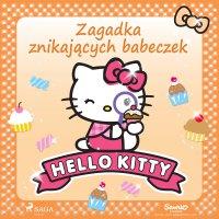 Hello Kitty - Zagadka znikających babeczek - – Sanrio - audiobook