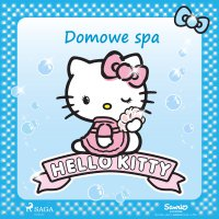 Hello Kitty - Domowe spa - – Sanrio - audiobook