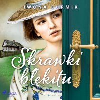 Skrawki błękitu - Iwona Surmik - audiobook