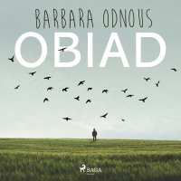 Obiad - Barbara Odnous - audiobook